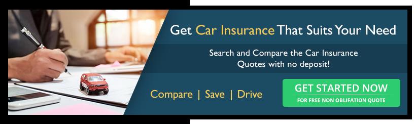 Bad Credit Car Insurance Auto Insurance With Bad Credit History